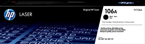 Toner HP 106A