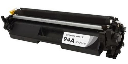 Toner CF294A compatible con HP 94A