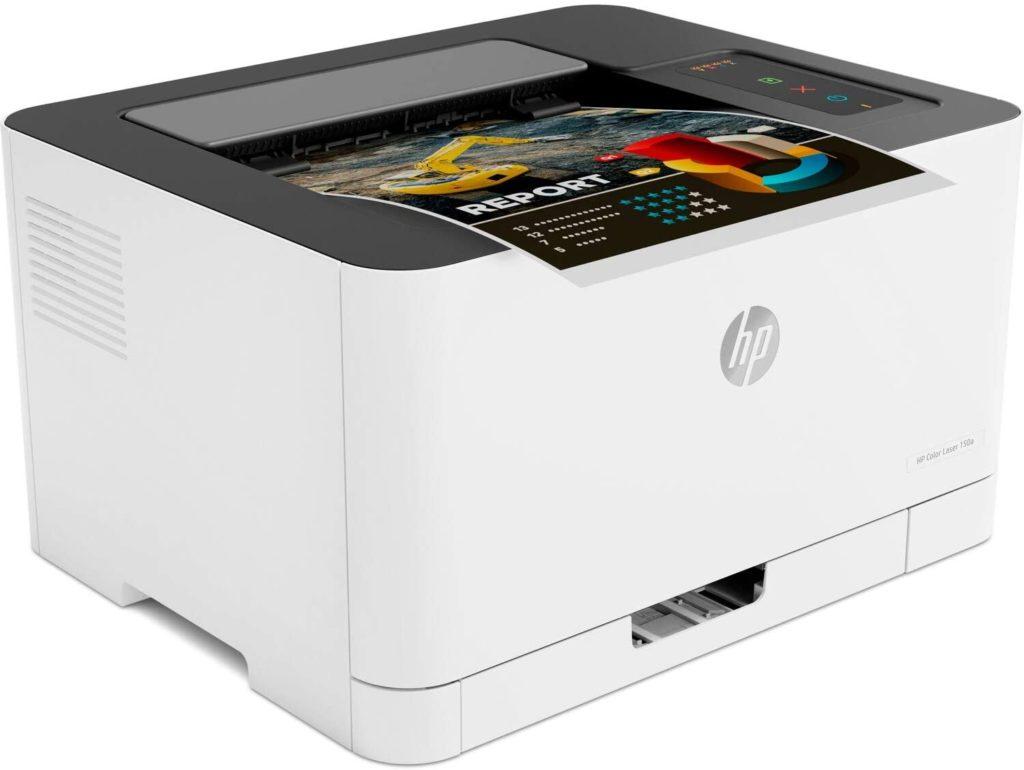 HP Laser Color 150a